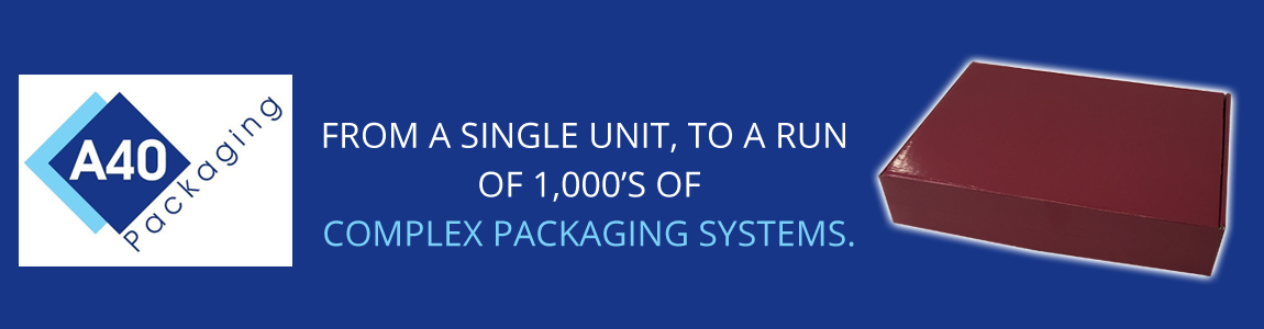 COMPLEX PACKAGING SYSTEMS